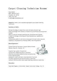 Sample Housekeeping Resume Resume Template Directory