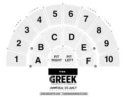 Tickets And Box Office Greek Theatre