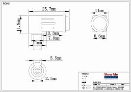 trailer lights wiring diagram unique fantastic 9 way trailer plug related post