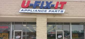 arlington appliance parts u fix