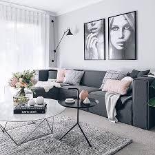 best 25 grey sofa decor ideas