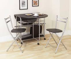 Collapsible Kitchen Table Small Spaces Multipurpose Coffee Table Foldable Furniture For