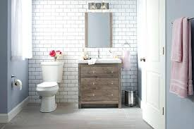 Home Depot Remodeling Bathroom Extraordinary Home Depot Bathroom Ideas Decoration Home Gardens