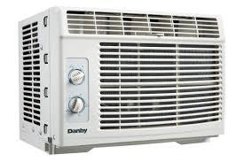 danby 5 000 btu window air conditioner