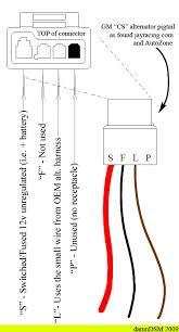 cs144 alternator wiring diagram cs144 image wiring delcotron wiring diagram delcotron home wiring diagrams on cs144 alternator wiring diagram