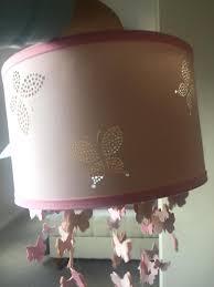 laura ashley bella erfly lampshade