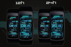 Gear Fit 2 Pro Size Chart Terminal Blue Element Factory