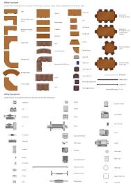 furniture floor plans. Design Elements Office Layout Plan Furniture Floor Plans S