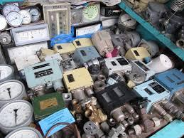 Контрольно измерительные приборы и автоматика судовое оборудование  Контрольно измерительные приборы и автоматика судовое оборудование