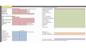 Work In Progress Excel Template Excel Template Archives Hub