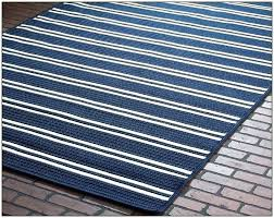 striped bath rug striped bath rugs navy blue and white area rugs s navy blue and