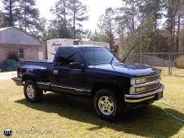 Silverado 98 chevy silverado lifted : 1998 Chevrolet Silverado Z71 id 6949