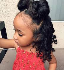 Kids Girls Hair Style so adorable christyanaking sblackhairinformation 6860 by wearticles.com