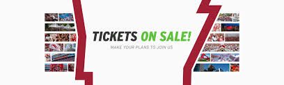 Tickets Arkansas Razorbacks