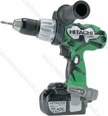 hitachi 18v drill. hitachi dv18dl/jl 18v combi drill