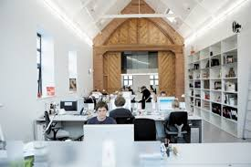 creative agency office. Awesome And Brilliant Interior Design Of Michon Creative Office Creative Agency Office E