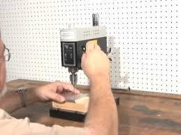 Craftsman 10Small Bench Drill Press