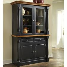 modern dining room hutch. Full Image For Modern Black China Cabinet Hutch 78 Dining Room Kitchen V