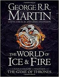 buy the world of ice and fire song of ice fire book online at buy the world of ice and fire song of ice fire book online at low prices in the world of ice and fire song of ice fire reviews