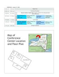 Conference Agenda Template Sample Excel – Deepwaters.info