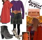 Fashion inspiration: hocus pocus