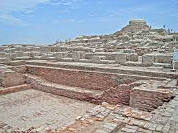 notes on drainage system in the indus valley civilization