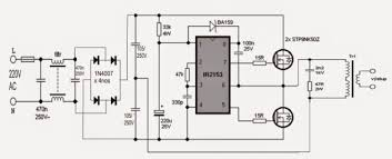 wiring diagram for halogen lights wiring image mic uk how bright is your light part ii repairing more modern on wiring diagram for