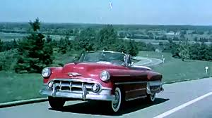 1953 Chevy Commercial #7