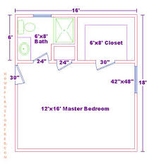 Master Bedroom Suite Floor Plans Additions Elegant Master Bedroom And Bathroom Floor Plans Botilight And