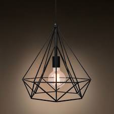 diamond industrial chandelier diamond pendant light 2018 kitchen pendant lighting
