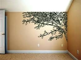 family tree stencils for walls wall templates as well stencil also large decal stenci