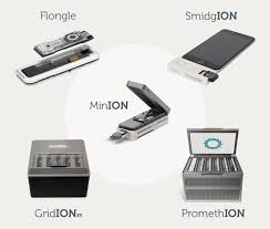 Oxford Nanopore Raises Funds To Support Commercial Expansion