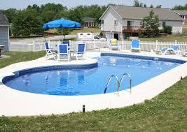 inground pools. Inground Pools By Buchmyer\u0027s I