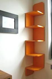small corner bookcase oak narrow shelf bathroom medium size of shelves for kitchen cabinet units sma