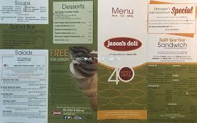 jason s deli chicago menu 1