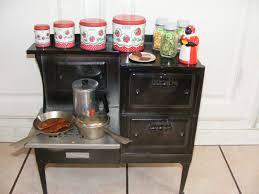 Retro Play Kitchen Set 17 Best Images About Vintage Kitchen Toys On Pinterest Stove