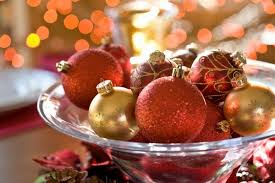 table centerpiece ideas add accents to the festive decor