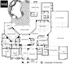 Angled Country Ranch  3823JA  Architectural Designs  House PlansCountry Floor Plans
