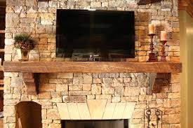rough sawn fireplace mantels solid rough pine mantel in waxed cherry finish rough cut wood fireplace