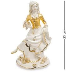 Фигурка декоративная Ребёнок, L5 W4 H12 см, 2в. купить по цене ...