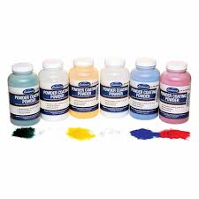 Eastwood Color Chart Eastwood Hotcoat Powder Coating Colour Sample Kit