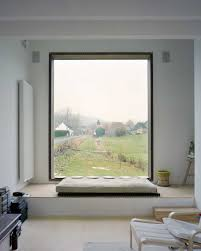 Modern Window Seats
