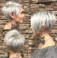 Short Hairstyles For Thick Hair Over 50 Unique New Short Hairstyles
