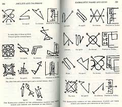 Sigil Chart Chart One
