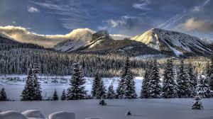 4k Ultra Hd Snow Wallpapers Hd, Desktop ...