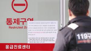 Cina, possibili 1700 casi di infezione legati al nuovo virus ...