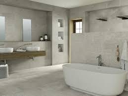 horizon dark grey wall 300x600 tile giant