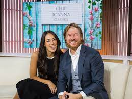 Chip and Joanna Gaines Named Their ...