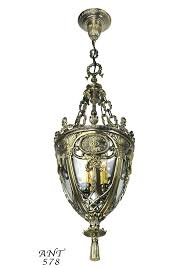 victorian pendant light vintage hardware lighting neoclassical entry pendant fixture with candle lights ant victorian victorian pendant