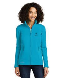 Eddie Bauer Womens Jacket Size Chart Eddie Bauer Eb241 Fleece Jacket For Women